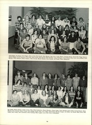 Neshaminy Maple Point High School - Leaves Yearbook (Langhorne, PA) online yearbook collection, 1977 Edition, Page 110