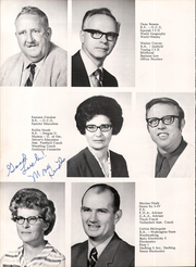 Page 14, 1971 Edition, Nestucca Union High School - Bobcat Yearbook (Cloverdale, OR) online yearbook collection