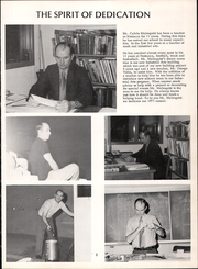 Page 7, 1971 Edition, Nestucca Union High School - Bobcat Yearbook (Cloverdale, OR) online yearbook collection