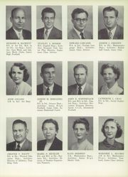 Page 11, 1955 Edition, Nether Providence High School - Non Pareil Yearbook (Wallingford, PA) online yearbook collection