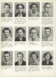 Page 12, 1955 Edition, Nether Providence High School - Non Pareil Yearbook (Wallingford, PA) online yearbook collection