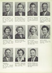 Page 13, 1955 Edition, Nether Providence High School - Non Pareil Yearbook (Wallingford, PA) online yearbook collection