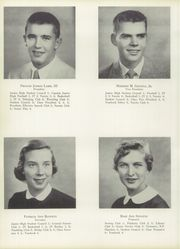 Page 16, 1955 Edition, Nether Providence High School - Non Pareil Yearbook (Wallingford, PA) online yearbook collection