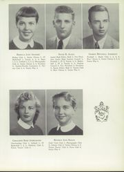 Page 17, 1955 Edition, Nether Providence High School - Non Pareil Yearbook (Wallingford, PA) online yearbook collection