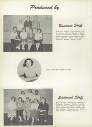 Page 8, 1955 Edition, Nether Providence High School - Non Pareil Yearbook (Wallingford, PA) online yearbook collection