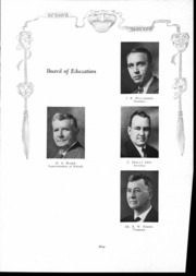 Page 11, 1930 Edition, New Albany High School - Senior Blotter Yearbook (New Albany, IN) online yearbook collection