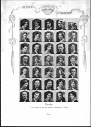 Page 13, 1930 Edition, New Albany High School - Senior Blotter Yearbook (New Albany, IN) online yearbook collection