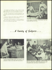 Page 11, 1957 Edition, New Albany High School - Senior Blotter Yearbook (New Albany, IN) online yearbook collection
