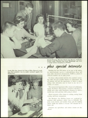 Page 12, 1957 Edition, New Albany High School - Senior Blotter Yearbook (New Albany, IN) online yearbook collection