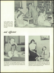 Page 17, 1957 Edition, New Albany High School - Senior Blotter Yearbook (New Albany, IN) online yearbook collection