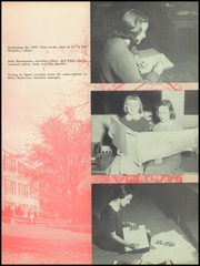 Page 7, 1957 Edition, New Albany High School - Senior Blotter Yearbook (New Albany, IN) online yearbook collection