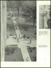 Page 8, 1957 Edition, New Albany High School - Senior Blotter Yearbook (New Albany, IN) online yearbook collection