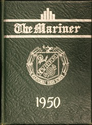 New Bedford Vocational High School - Mariner Yearbook (New Bedford, MA) online yearbook collection, 1950 Edition, Cover