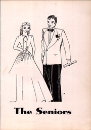 Page 17, 1950 Edition, New Bedford Vocational High School - Mariner Yearbook (New Bedford, MA) online yearbook collection