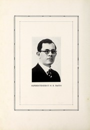 Page 8, 1928 Edition, New Bern High School - Bruin Yearbook (New Bern, NC) online yearbook collection