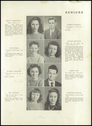 Page 15, 1948 Edition, New Bern High School - Bruin Yearbook (New Bern, NC) online yearbook collection