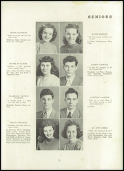 Page 17, 1948 Edition, New Bern High School - Bruin Yearbook (New Bern, NC) online yearbook collection