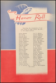 Page 13, 1943 Edition, New Boston High School - Pine Cone Yearbook (New Boston, TX) online yearbook collection