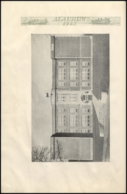 Page 14, 1925 Edition, New Brighton High School - Alaurum Yearbook (New Brighton, PA) online yearbook collection