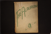 New Brighton High School - Alaurum Yearbook (New Brighton, PA) online yearbook collection, 1947 Edition, Cover