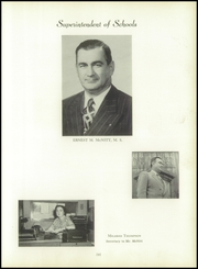 Page 13, 1953 Edition, New Brighton High School - Alaurum Yearbook (New Brighton, PA) online yearbook collection