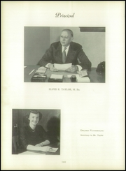 Page 14, 1953 Edition, New Brighton High School - Alaurum Yearbook (New Brighton, PA) online yearbook collection