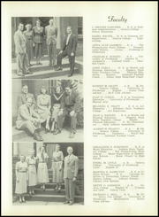 Page 15, 1953 Edition, New Brighton High School - Alaurum Yearbook (New Brighton, PA) online yearbook collection