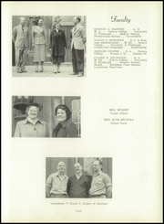 Page 17, 1953 Edition, New Brighton High School - Alaurum Yearbook (New Brighton, PA) online yearbook collection