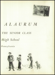 Page 7, 1953 Edition, New Brighton High School - Alaurum Yearbook (New Brighton, PA) online yearbook collection