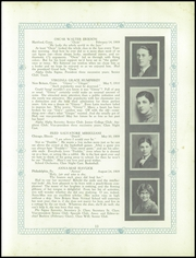 Page 17, 1927 Edition, New Britain High School - Beehive Yearbook (New Britain, CT) online yearbook collection