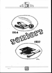 Page 15, 1937 Edition, New Britain High School - Beehive Yearbook (New Britain, CT) online yearbook collection