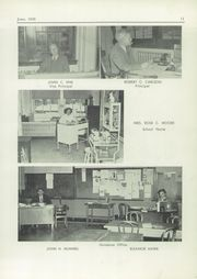 Page 15, 1949 Edition, New Brunswick High School - Advocate Yearbook (New Brunswick, NJ) online yearbook collection