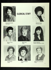 Page 13, 1976 Edition, New Brunswick High School - Advocate Yearbook (New Brunswick, NJ) online yearbook collection