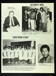 Page 14, 1976 Edition, New Brunswick High School - Advocate Yearbook (New Brunswick, NJ) online yearbook collection