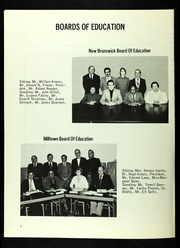 Page 6, 1976 Edition, New Brunswick High School - Advocate Yearbook (New Brunswick, NJ) online yearbook collection