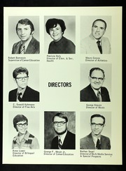 Page 9, 1976 Edition, New Brunswick High School - Advocate Yearbook (New Brunswick, NJ) online yearbook collection