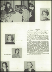 New Canaan High School - Per Annos Yearbook (New Canaan, CT) online yearbook collection, 1959 Edition, Page 84 of 136