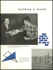 Page 16, 1955 Edition, New Castle Chrysler High School - Rosennial Yearbook (New Castle, IN) online yearbook collection