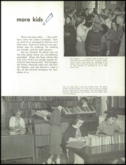 Page 9, 1955 Edition, New Castle Chrysler High School - Rosennial Yearbook (New Castle, IN) online yearbook collection