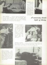 Page 10, 1955 Edition, New Cumberland High School - Shawnee Yearbook (New Cumberland, PA) online yearbook collection
