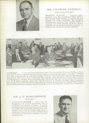 Page 14, 1955 Edition, New Cumberland High School - Shawnee Yearbook (New Cumberland, PA) online yearbook collection