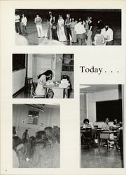 Page 10, 1974 Edition, New Deal High School - Roar Yearbook (New Deal, TX) online yearbook collection