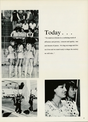 Page 9, 1974 Edition, New Deal High School - Roar Yearbook (New Deal, TX) online yearbook collection