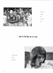 New Deal High School - Roar Yearbook (New Deal, TX) online yearbook collection, 1976 Edition, Page 10 of 152