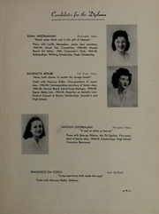 Page 13, 1945 Edition, New England Conservatory of Music - Neume Yearbook (Boston, MA) online yearbook collection