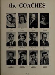 Page 13, 1960 Edition, New England Conservatory of Music - Neume Yearbook (Boston, MA) online yearbook collection