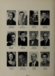 Page 14, 1960 Edition, New England Conservatory of Music - Neume Yearbook (Boston, MA) online yearbook collection