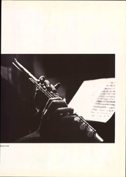 Page 7, 1966 Edition, New England Conservatory of Music - Neume Yearbook (Boston, MA) online yearbook collection