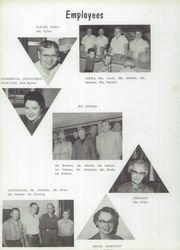 New Hampton High School - Shadow Yearbook (New Hampton, IA) online yearbook collection, 1959 Edition, Page 14