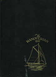 New Hanover High School - Hanoverian Yearbook (Wilmington, NC) online yearbook collection, 1947 Edition, Cover